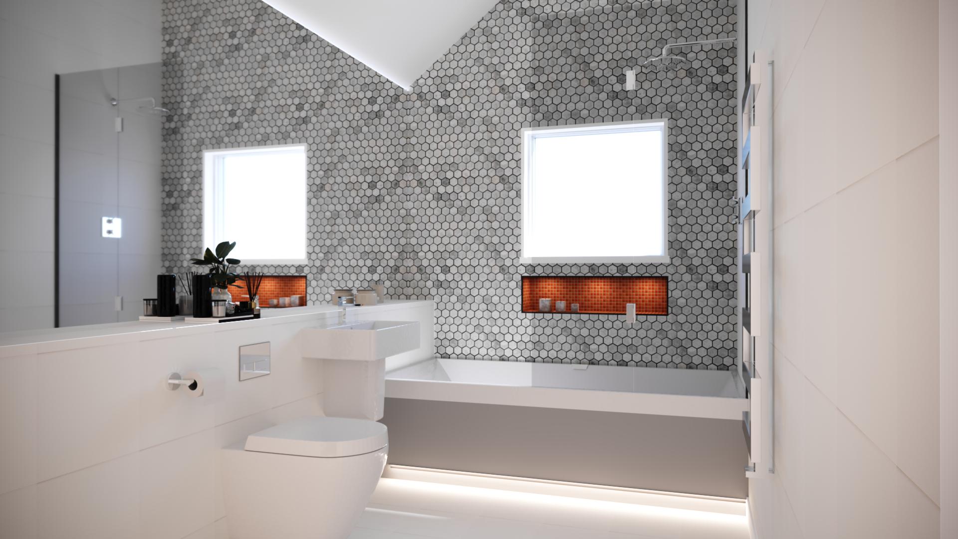 Bathroom CGI V4 – Selected