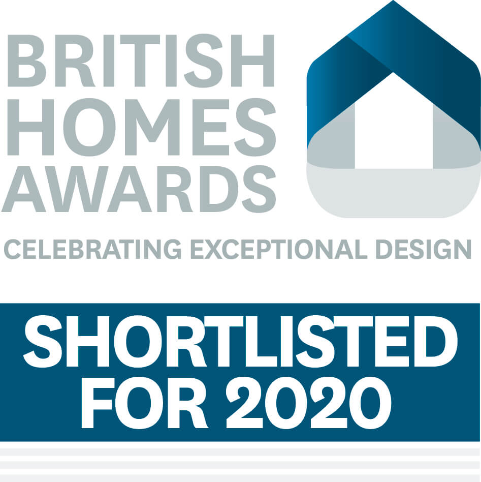 British Homes Awards 2020