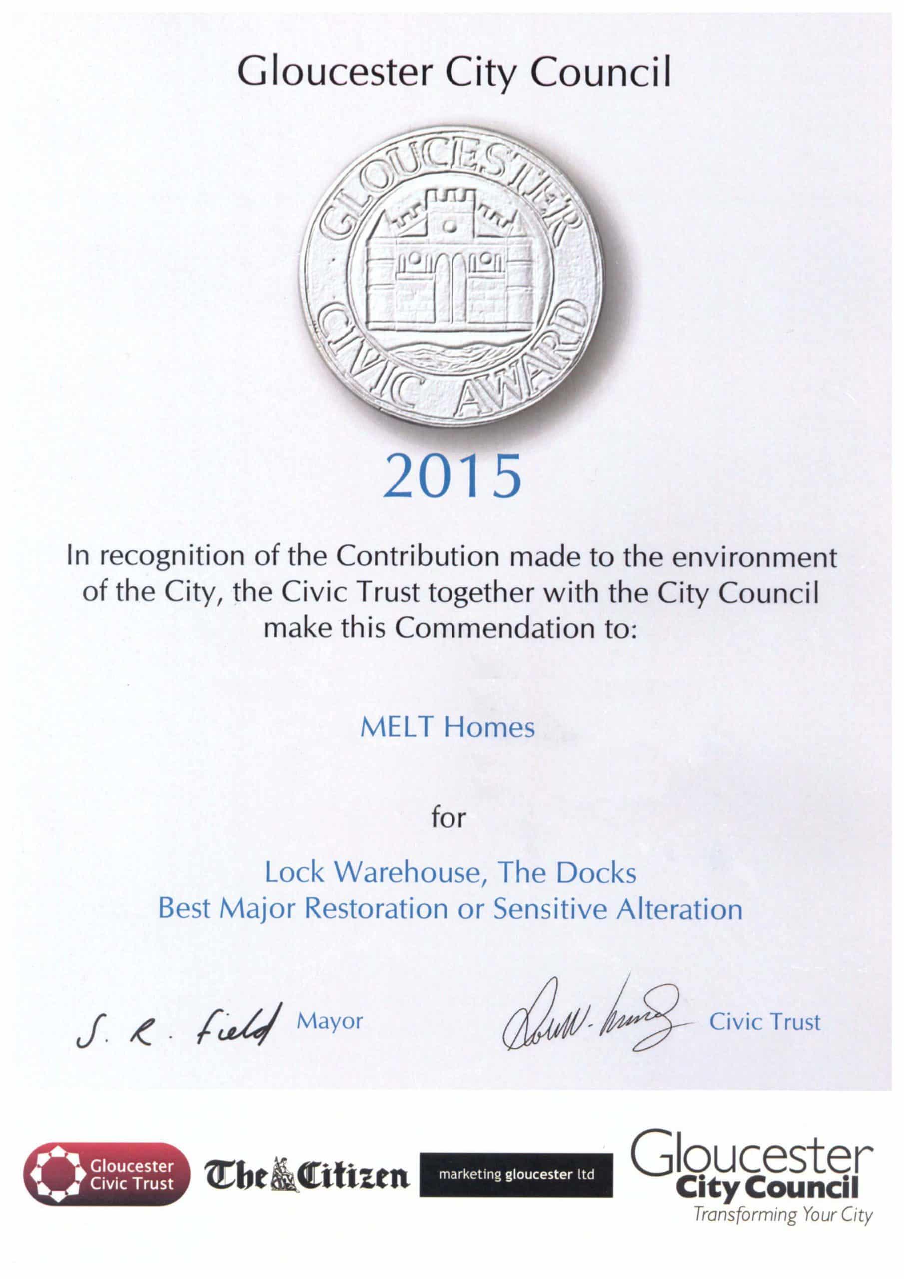 LW Award 2015 MH