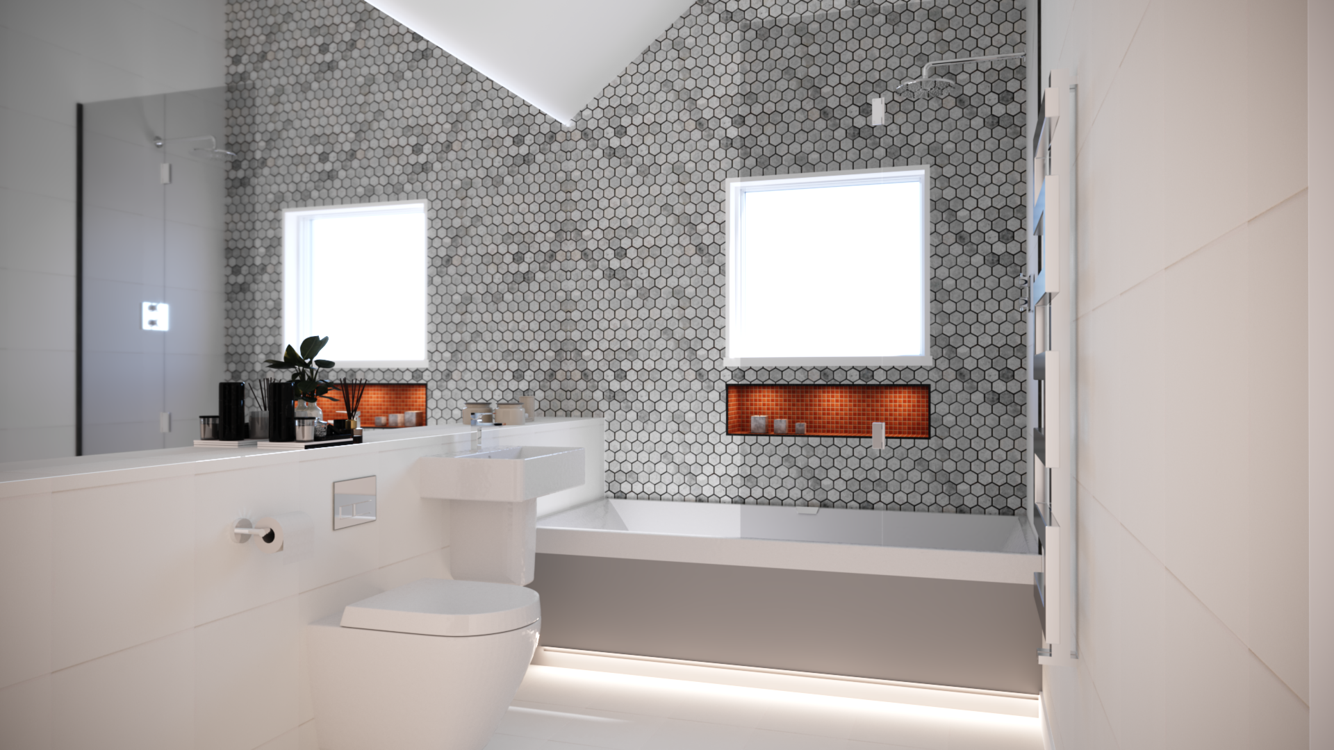 Bathroom CGI V4 – Selected