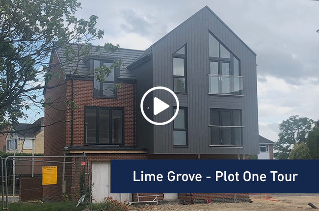 Lime Grove - Plot One Tour