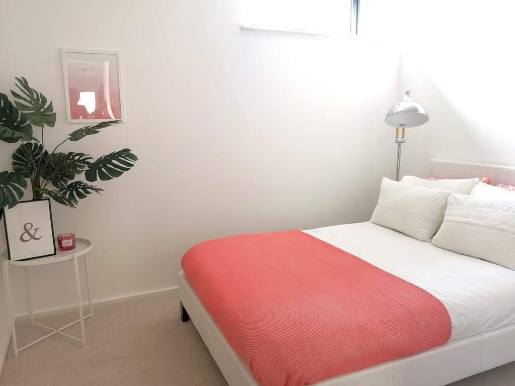 ONE62 bedroom